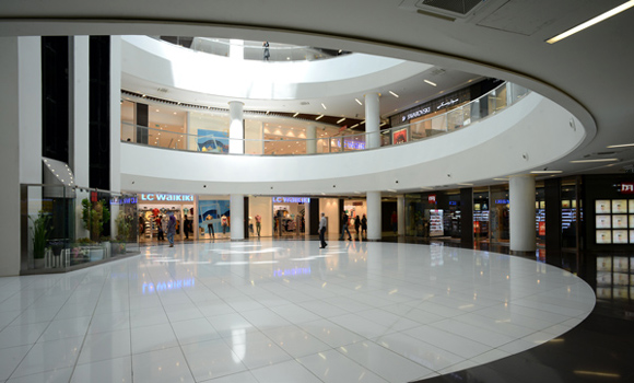 مرکز تجاری ارگ
