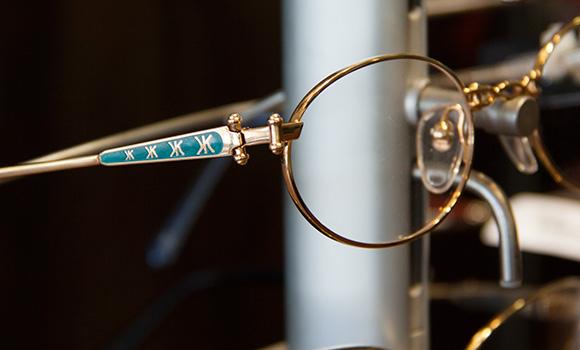 فروشگاه عینک چلسی