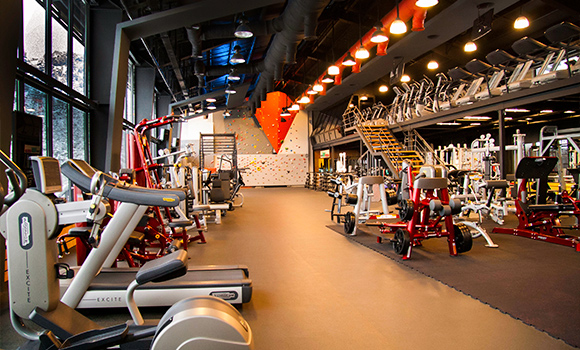 مرکز پزشکی ورزشی راسپینا