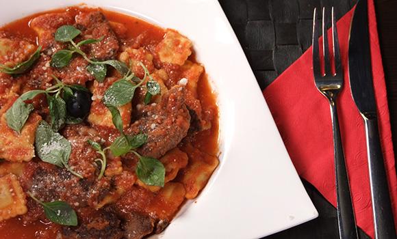 Parla Italian Restaurant