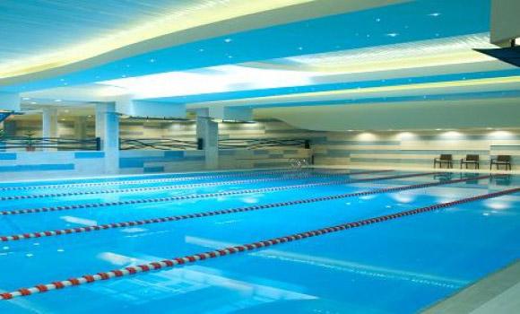 Mahestan Sport Complex