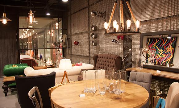 Gouna Furniture Gallery