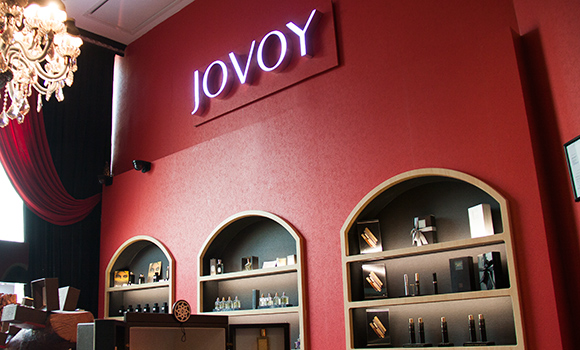 Jovoy Perfume Boutique