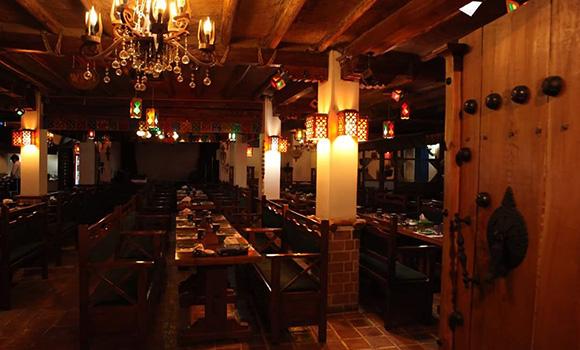 Gilar Restaurant