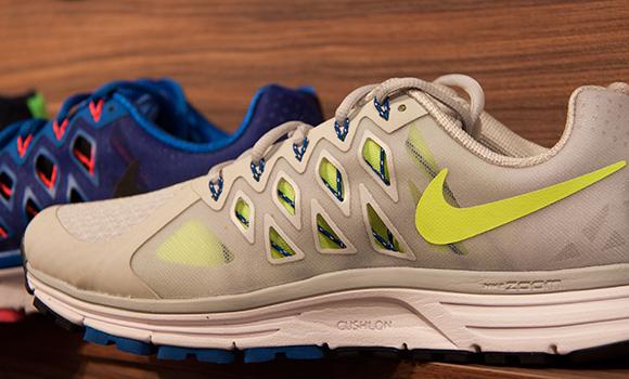 Nike & Under armour