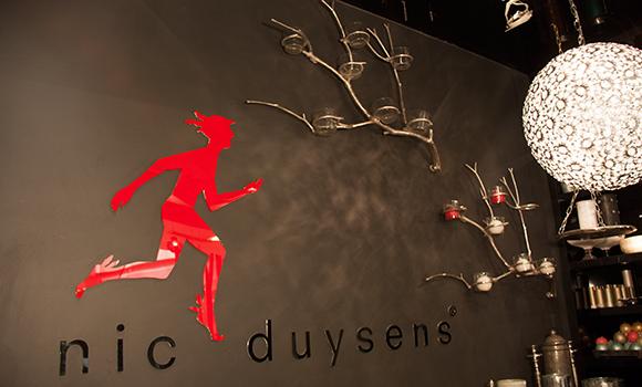 Nic Duysens