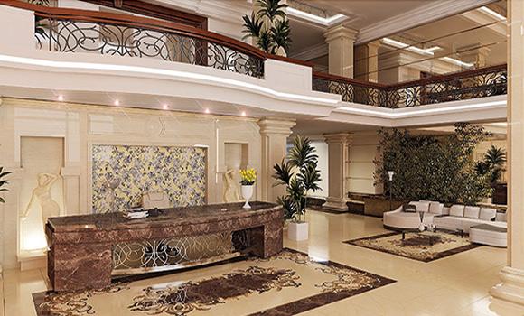 Galleria Residence
