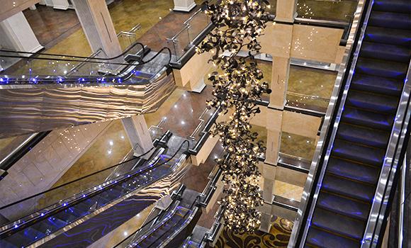 Galleria Center