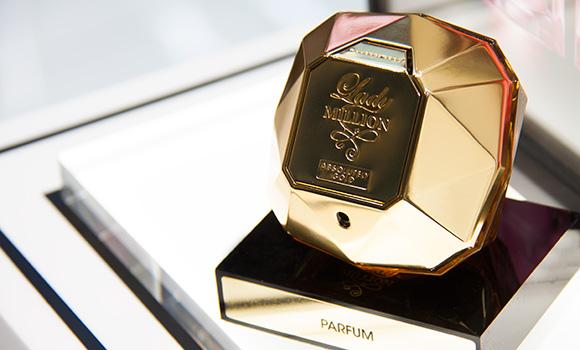 Safir Perfume & Cosmetics