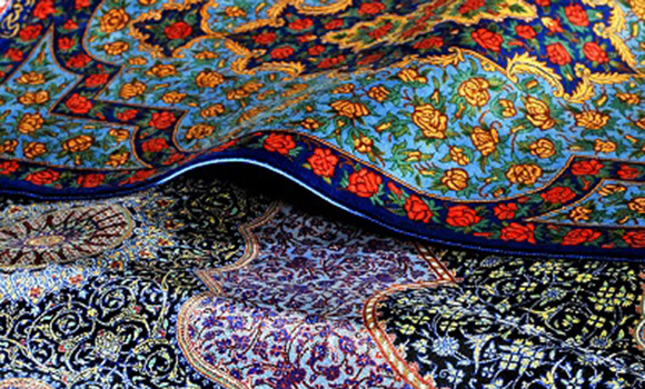 Azimzadeh Carpet House