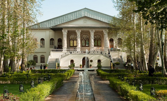 Bāgh-e Ferdows