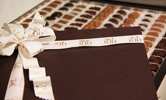 Ilio Chocolatier