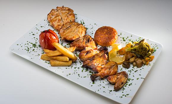 Soor Café Restaurant