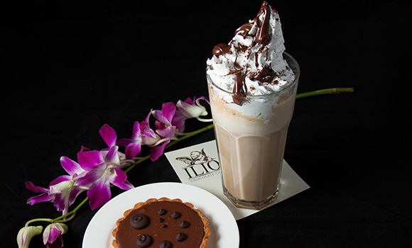 Ilio Chocolate Café