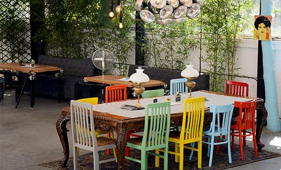 Dijon Café & Restaurant