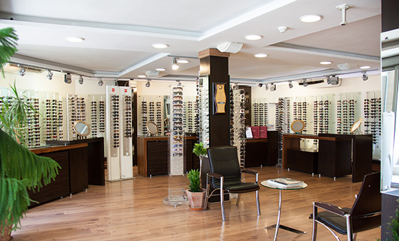 Chelsea Optic & Optometry