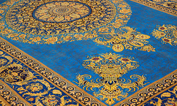 House of Silk Carpet Gallery