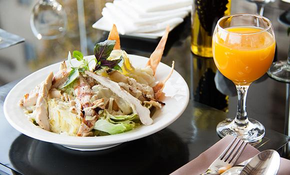 Hermo Café Restaurant