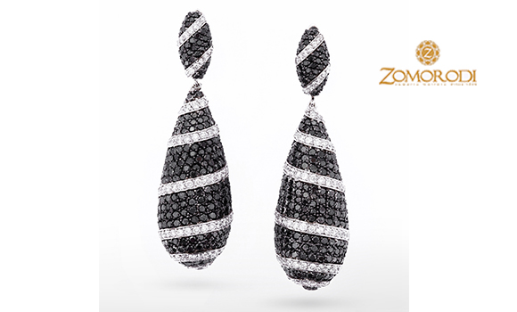 Zomorodi Jewelry Gallery