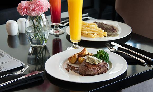 Privé French Cuisine