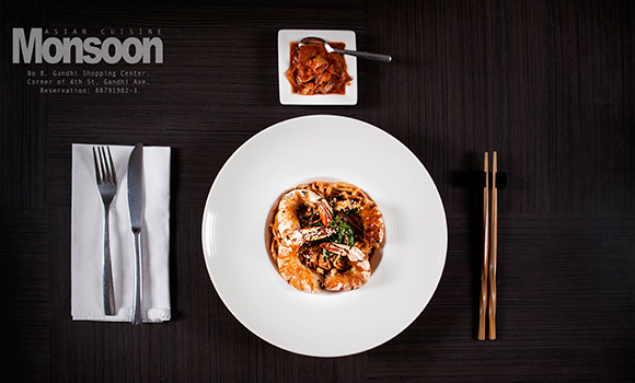 Monsoon Asian Cuisine