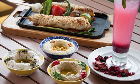 Kubaba Café & Restaurant