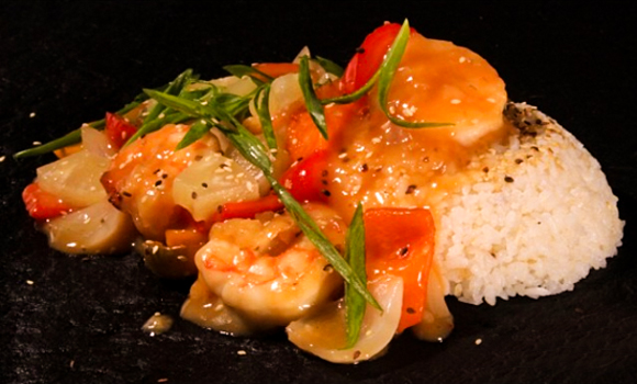 Katsu Japanese Cuisine