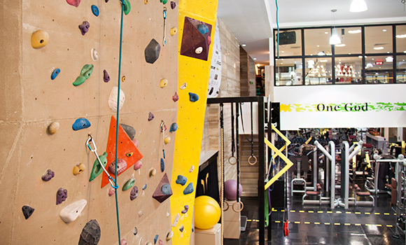 PAAD Fitness & Wellness Club