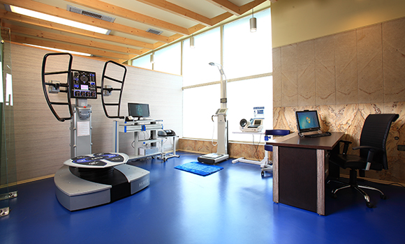 Zendegi Health & Spa Complex