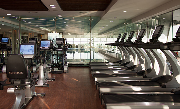 Palladium Fitness Club