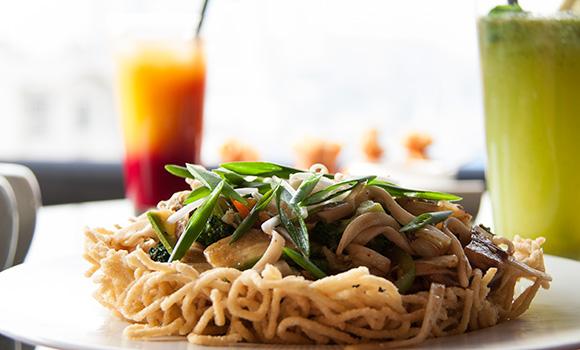 Parkway Dim Sum & Noodle Bar