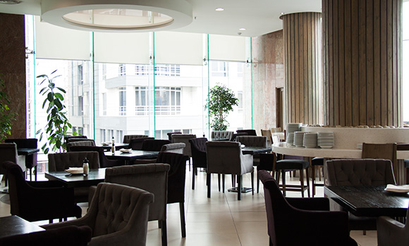 Libro Café & Restaurant