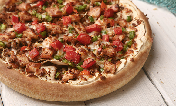 Khatoon Pizza & Sandwich