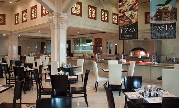 Tamasha International Restaurant