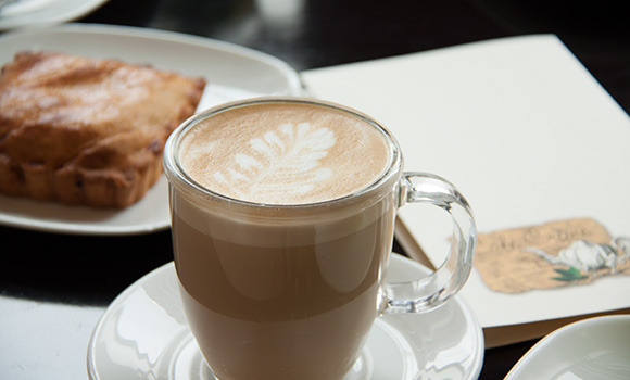 Crème Café