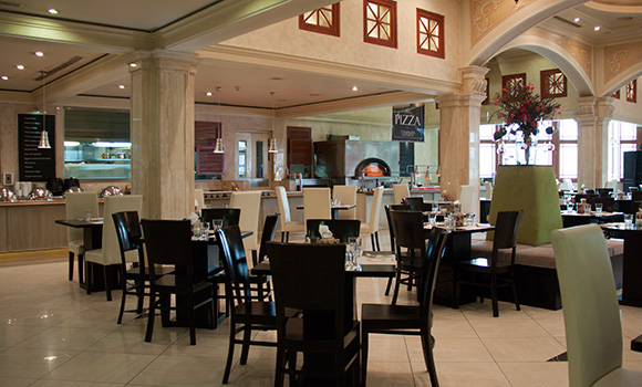Tamasha International Restaurant