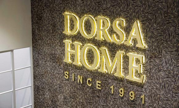 Dorsa Home