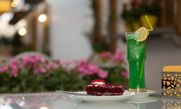 Dorsa Café