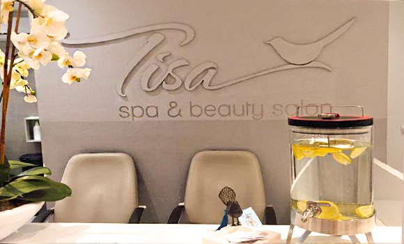 Tisa Spa & Beauty Salon
