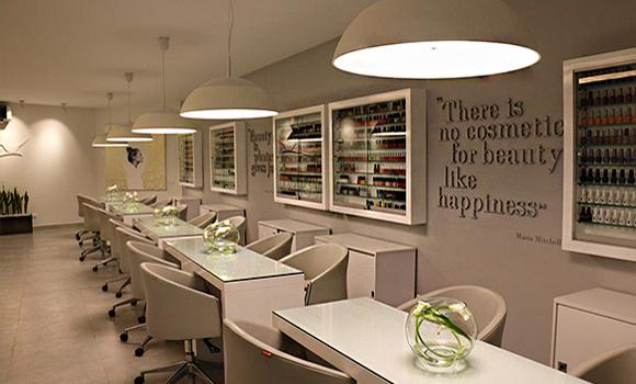 Tisa Spa & Beauty Salon