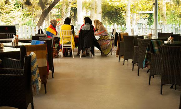 Ribar Café & restaurant