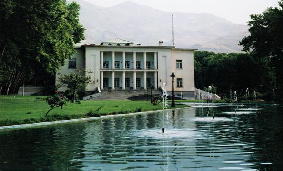 Saadabad Complex