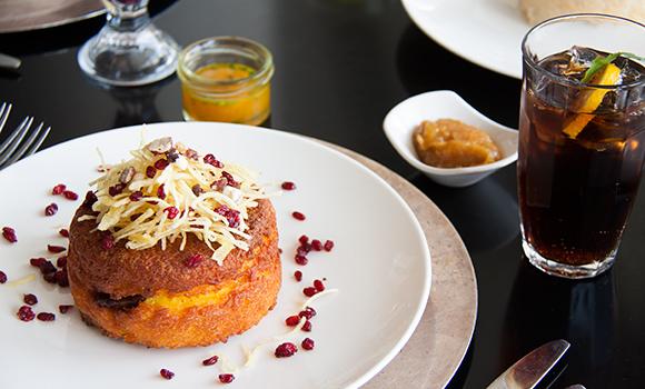 Divan Persian Cuisine