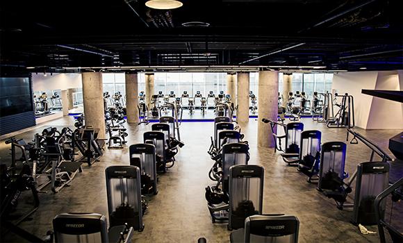 R8 Fitness