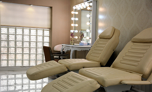 Roje Beauty Salon