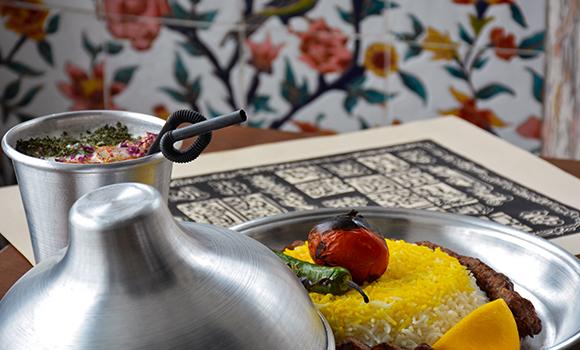 Rouhi Restaurant