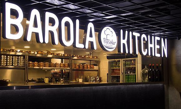 Barola Café & Restaurant