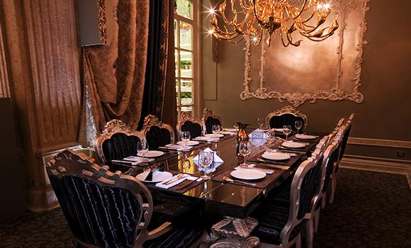 Truffle Café & Restaurant