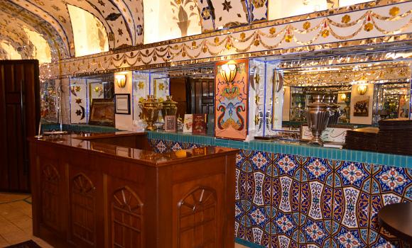 Espinas Persian Gulf Hotel