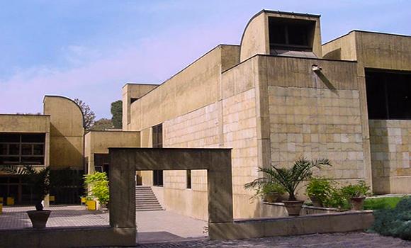 Niavaran Cultural Center